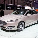 Ford Mondeo Common Problems