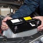 Replacing Your Car Battery