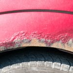 How to Prevent Your Car from Developing Rust